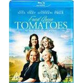 Fried Green Tomatoes [Blu-ray] [1991]